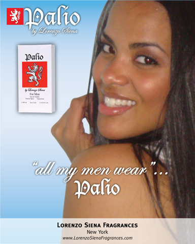 Lorenzo Siena Fragrances - Palio